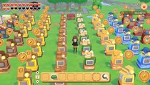 Story of Seasons: Pioneers of Olive Town: Fertiger benutzen