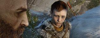 Kolumnen: Videospiele, lasst endlich mal die Stille zu