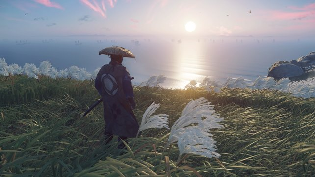 Die Tracht des Reisenden ist besonders dann nützlich, wenn ihr die schöne Spielwelt erkunden wollt.