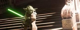 Star Wars Battlefront 2: Todesdrohungen gegen Community-Manager und Entwickler