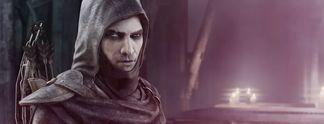 Thief: Meisterdieb Garrett will auf die große Leinwand