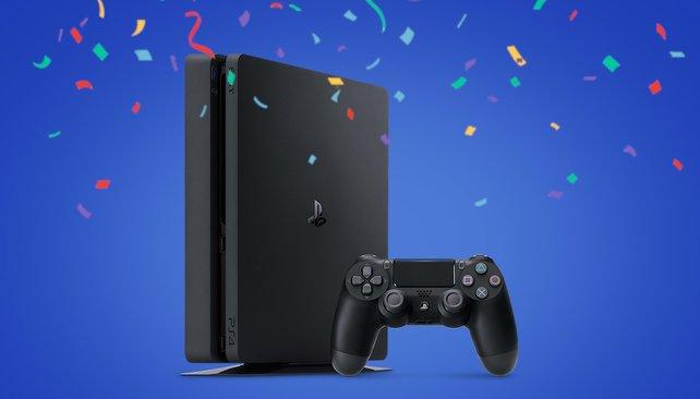 3 Jahre musstet ihr auf eine Portierung für die PS4 warten. Jetzt habt ihr Grund zu feiern!