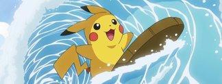 Taschenmonster-Taschengeld: Kreditkarten im Pokémon-Design