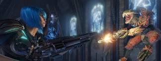 Quake Champions: Early Access auf dem Prüfstand