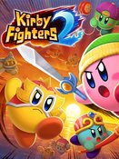 dsafKirby Fighters 2