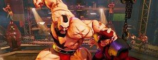 Panorama: Dieser Spieler nimmt es wohl etwas sehr ernst