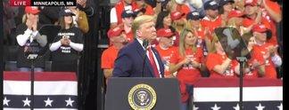 Twitch | Donald Trump startet seine Streamer Karriere