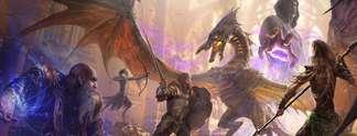 Vorschauen: Divinity - Original Sin 2: Und was bitte ist der Game Master Mode?