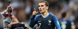 Fortnite: Im WM-Finale wurde wieder getanzt