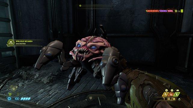 Gefunde Figuren landen im Arbeitszimmer des Slayers.