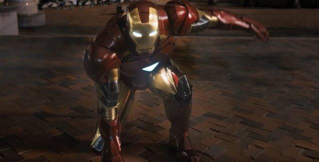 """Fast hätten die Avengers in einem """"Left 4 Dead""""-Klon mitgespielt"""