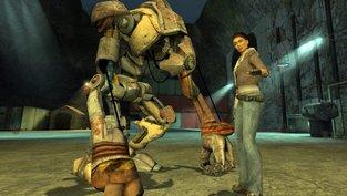 Alle Games gratis zocken zur Einstimmung auf Half-Life: Alyx