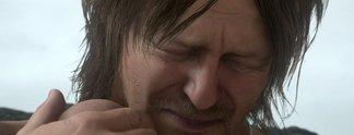 Death Stranding | Kojima verspricht supereinfachen Schwierigkeitsgrad