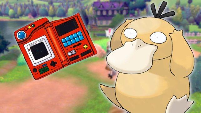 News | Ist der Pokédex nutzlos? Pokémon-Fans haben eine bessere Idee