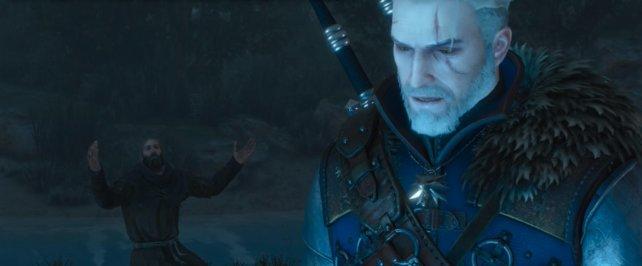 Das DLC bietet euch zwei der besten Schwerter.