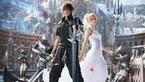 Großer Nachschub für Final Fantasy XV kündigt sich an