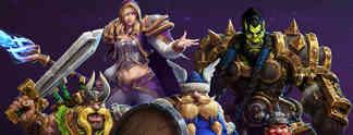 Vorschauen: Heroes of the Storm: Kostenlos Diablo verprügeln