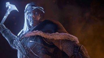 <span></span> Fundorte der legendären Sets für Talion