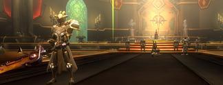 Vorschauen: Wildstar: Beta-Eindrücke der bunten Kämpfe abseits von Guild Wars 2