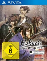 Hakuoki - Kyoto Winds