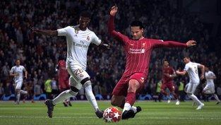 FIFA 20 | Spieler nach Nazi-Spruch entfernt