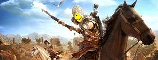 Kolumnen: Ob ihr es glaubt oder nicht: Videospiele machen immer noch Spaß