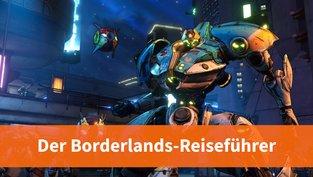 Spielwelt & Spielfunktionen & Features - ein Überblick