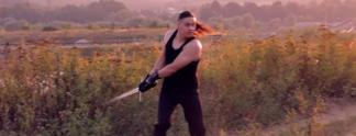 The Witcher 3: Dieser Mann kämpft wie Geralt von Riva