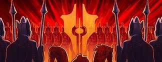Tyranny: Das Böse kommt auf lauten Sohlen