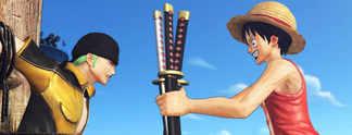 One Piece - Pirate Warriors 3: Neues Video von Bandai Namco veröffentlicht