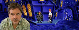 Ron Gilbert: Entwickler-Legende will Disney Maniac Mansion und Monkey Island abkaufen