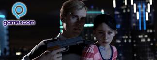 Detroit - Become Human: Auf der gamescom angezockt