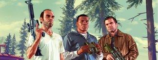 GTA 5: Mehr Käufer als es Deutsche gibt