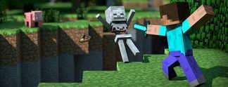 Minecraft: Microsoft hebt den Preis des Klötzchenspiels an