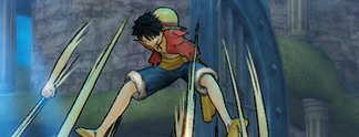 Tests: One Piece - Pirate Warriors 3: Potente Piraten-Prügelei!