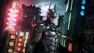 6 Batman-Spiele kostenlos