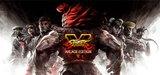 Street Fighter 5 - Arcade Edition