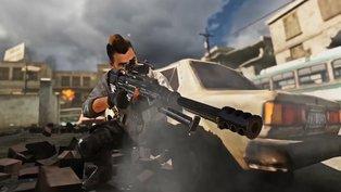 Call of Duty für das Smartphone - Ankündigungs-Trailer