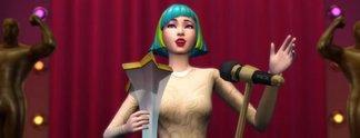 Die Sims 4: In der neuen Erweiterung könnt ihr YouTuber werden