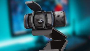 Streaming-Webcam im Angebot