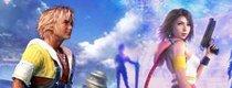 Final Fantasy X/X-2 HD Remaster und Final Fantasy 7: Für PS4 bestätigt