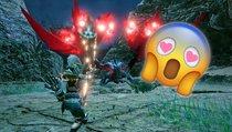 <span>Monster Hunter Rise:</span> Update 3.0 erfüllt den größten Wunsch vieler Fans