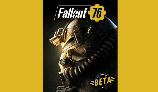 Wollt ihr die Beta ausprobieren, könnt ihr auch die Standard Edition von Fallout 76 vorbestellen.