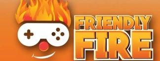 Friendly Fire 4: YouTube-Stars zocken für den guten Zweck