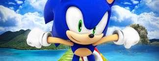 """Fail der Woche: Sonic-Macher nennen einen Charakter """"Boob"""""""