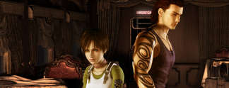 Resident Evil 0: Die HD-Version angespielt