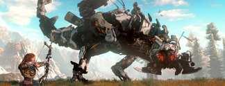 Horizon - Zero Dawn: DLC-Pläne offenbart