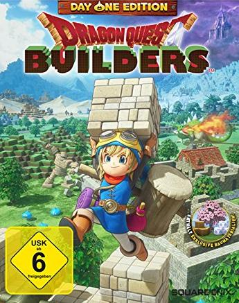 Dragon Quest - Builders