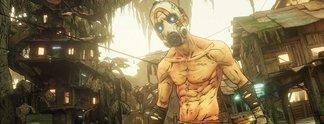 Borderlands 3: Todkranker Fan darf das Spiel vorzeitig zocken
