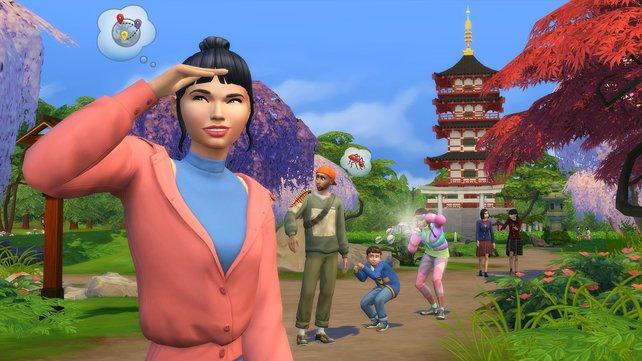 """Ihr seid wahre Experten der """"Die Sims""""-Reihe? Dann beweist es in unserem Quiz!"""